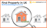 Find Property In UK