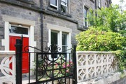 Umega letting agents the right buy to let property in Edinburgh