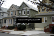 Do You Need Residential Property Valuation For Free??