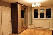 Fixura Bedrooms & Kitchens-sliding wardrobes in BRENTFORD